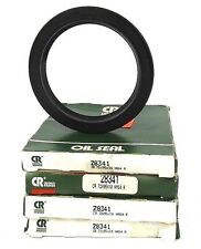 LOT OF 5 NEW CHICAGO RAWHIDE 28341 OIL SEALS 72X95X10 HMS4 R