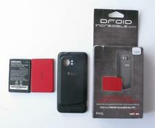 Droid Incredible HTC Extended Battery and Cover 4G LTE 2150 mAh