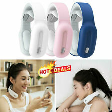 NECKOLOGY INTELLIGENT NECK MASSAGER - USB Intelligent Remote Control Back