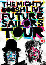 The Mighty Boosh Live - Future Sailors Tour (DVD, 2009)