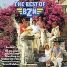 BZN: BEST OF BZN (CD.)