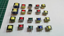 Audio Transformer joblot ,  Signal isolation Transformers , 20 pcs