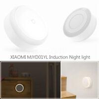 Xiaomi LED Dimmable Veilleuse Lampe Nuit Mural Induction Corps + Lumière Capteur