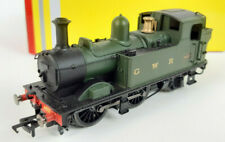 HORNBY R3589 GWR 0-4-2T #4837 VERY GOOD RUNNER+CONDITION BOXED OO GAUGE(RV)