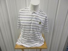 Rlx Polo Golf By Ralph Lauren 2013 Merion Usga Us Open Large White Sewn Polo Nwt