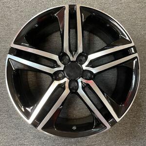 "New 19"" 🔥Black Wheel for Honda Accord 2016 2017 🔥OEM Quality Alloy Rim 64083"