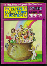 CRACKED COLLECTOR'S EDITION LOOKS AT CELEBRITIES 1978 (FAIR)  MAJOR PUBLICATIONS
