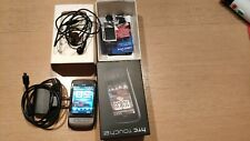 HTC Touch 2 with its full box contents