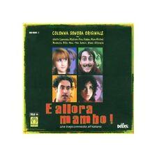 CD SOUNDTRACK/E ALLORA MAMBO!