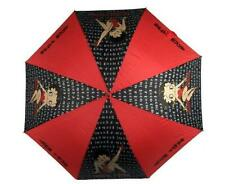 betty boop full size walking umbrella with two different Betty Boop pictures