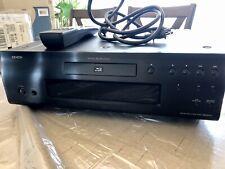Denon DVD-3809BDCI Blu-Ray Player Not Working As It Should