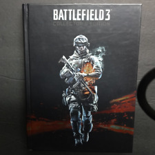 Battlefield 3 Collector's Edition : Prima Official Game Guide by D.Knight NEW