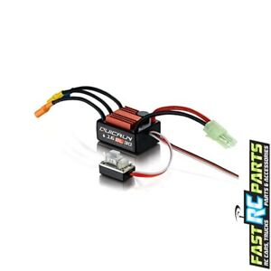 Hobbywing QUICRUN brushless ESC - QuicRun-WP-16BL30 HWI30110000
