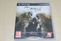 The Darkness 2 PS3 Playstation 3 Pal UK New Factory Sealed