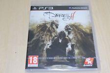 La oscuridad 2 PS3 Playstation 3 PAL Reino Unido Nuevo Sellado De Fábrica