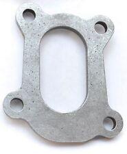 ATP-FLS-193 Flange downpipe outlet 4 bolt for GT1241 Turbo mild steel