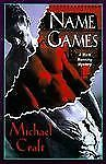 Name Games: A Mark Manning Mystery (Mark Manning Mysteries (Kensington Hardcover