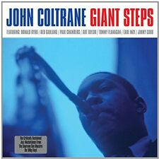 John Coltrane - Giant Steps [New Vinyl] 180 Gram