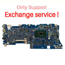 exchange For Asus U360C UX360C UX360CA 8G //4G W// M3-6Y30 Motherboard Mainboard
