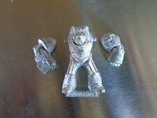 Vintage Warhammer 40k space marine terminator Rogue Trader Horus Hersey oop B