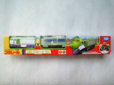 Takara Tomy Chuggington Plarail CS-02 KOKO Electric Toy Train New
