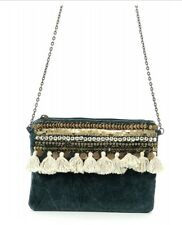 "NWT LITTLE MARCEL ""SORENZA"" CLUTCH SHOULDER HANDBAG"