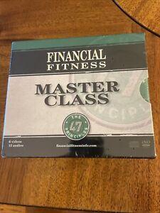 Financial Fitness Master Class Life Leadership 47 Principles Chris Brady New