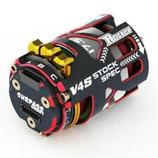 Superan V4S 8.5T motor cohete Sensored modificada BRCA y Efra legal