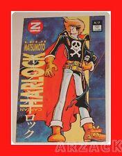 CAPITAN HARLOCK N. 17 Leiji Matsumoto GRANATA PRESS '93