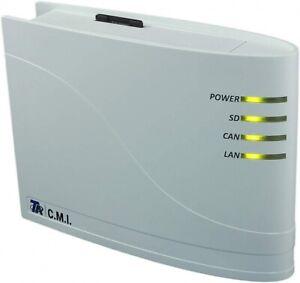 Technische Alternative C.M.I. Control and Monitoring Interface