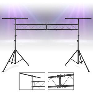 performance dj lighting trusses for