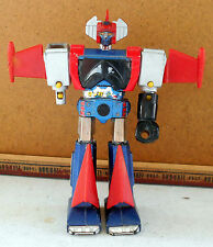DANGUARD ROBOT MANGA ANIME SERIE TV CARTONI ANNI '70 GA 78 MADE IN JAPAN CM. 14
