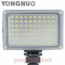 YONGNUO YN-0906II 70pcs ultra-bright LED Camera Video Light 10-grade 2 Colors