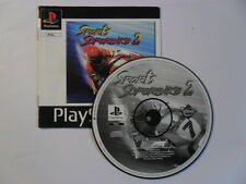 SPORTS SUPERBIKE 2 - PLAYSTATION - JEU PS1 PS2 + NOTICE