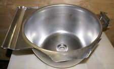 HOBART HCM-450 Replacement Stainless BOWL Mixer Chopper HCM VCM part $9000 new