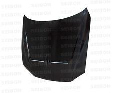 Seibon Carbon Fibre Bonnet - BX Style - fits Lexus IS200 / 300 2000 - 2005