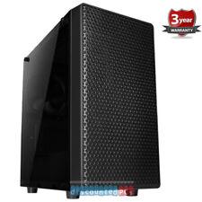 Ryzen 5 3400g 3.7ghz Quad Core  DESKTOP PC COMPUTER VEGA 11- barebone up340
