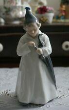 Vintage Royal Copenhagen Figurine Sandman #1145, Denmark