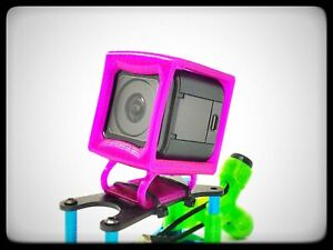 ReelSteady Universal GoPro Session Mount