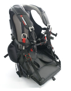 Dudek Power Seat Paramotor Harness for Powered Paragliding comfort PPG S/M size