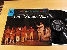 JIMMY GIUFFRE The Music Man ATLANTIC 1276 Black Label NM!!