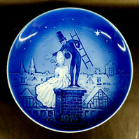 Desiree Denmark Old Copenhagen Blue 1974 Shepherdess & The Chimney-Sweep mAAN