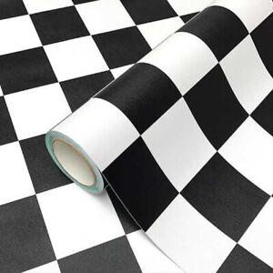 3m Self Adhesive Vinyl Wallpaper Kitchen Waterproof DIY Home Decor Wall Stickers