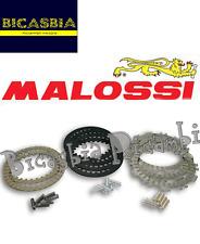 6910 DISCHI FRIZIONE MALOSSI PER FRIZIONE ORIGINALE YAMAHA 500 T-MAX TMAX 01-11