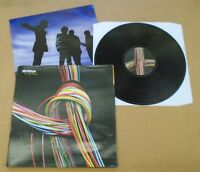 DELAYS You See Colours 2005 UK Rough Trade limited vinyl LP NUMBERED #0036