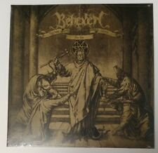 Behexen-My Soul For His Glory Vinyl LP Sealed!