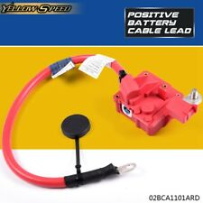 Positive Terminal To Battery Cable For BMW E82 E84 E88 E90 E91 E92 3Series M3 X1