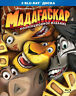 *NEW* Madagascar: The Complete Collection (Blu-ray, 3-Disc Set) Multilingual