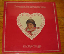 Rare~Molly Ringwald~Molly Sings~Sealed Private press LP
