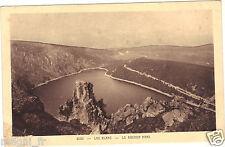 88 - cpa - GERARDMER - Le lac blanc - Le rocher Hans (4414)